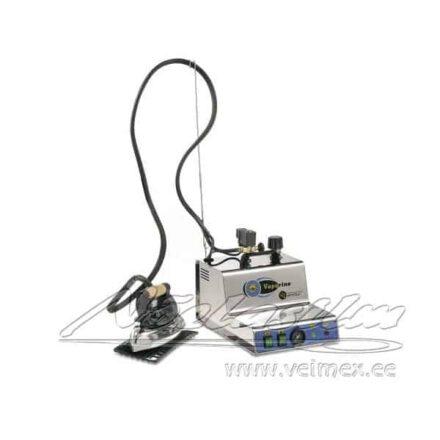 Triikimisseade Battistella Inox Maxi 2.1 triikimine