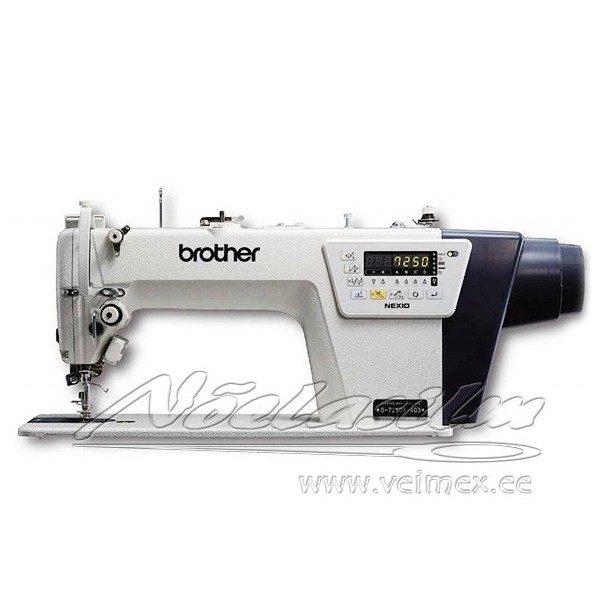 Tööstuslik õmblusmasin Brother_Nexio_S7250 A-403