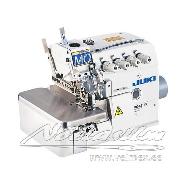 Tööstuslik overlok Juki MO 6814S