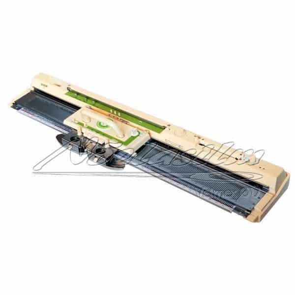 Brother KH 881 mehaaniline käsikudumismasin kasutatud