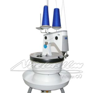 KMF 771 elektriline tööstuslik keteldusmasin