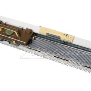 Knitmaster SK 155 mehaaniline käsikudumismasin kasutatud