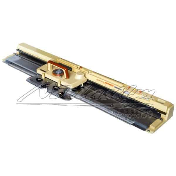 Knitmaster 360 mehaaniline käsikudumismasin kasutatud