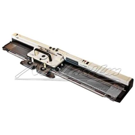 Knitmaster 700 mehaaniline käsikudumismasin kasutatud
