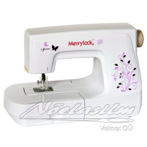 Viltimismasin Merrylock SP1100