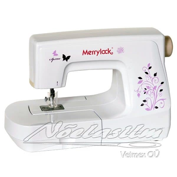 Viltimismasin Merrylock SP1100
