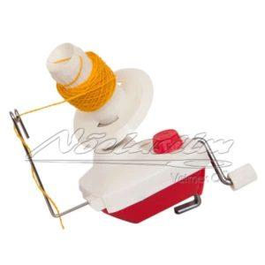 Lõngapoolija WoolWinder BR700 kudumistehnika lisavarustus
