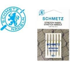 Õmblusmasina-Nõelad-Schmetz-130-705-H-SES-5x75
