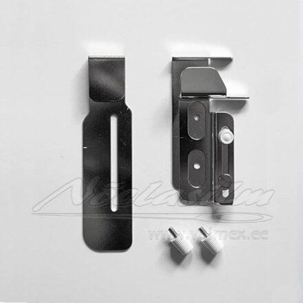 Kangaserva kantija / tagasipööraja on sobiv kattemasinale Juki MCS-1500