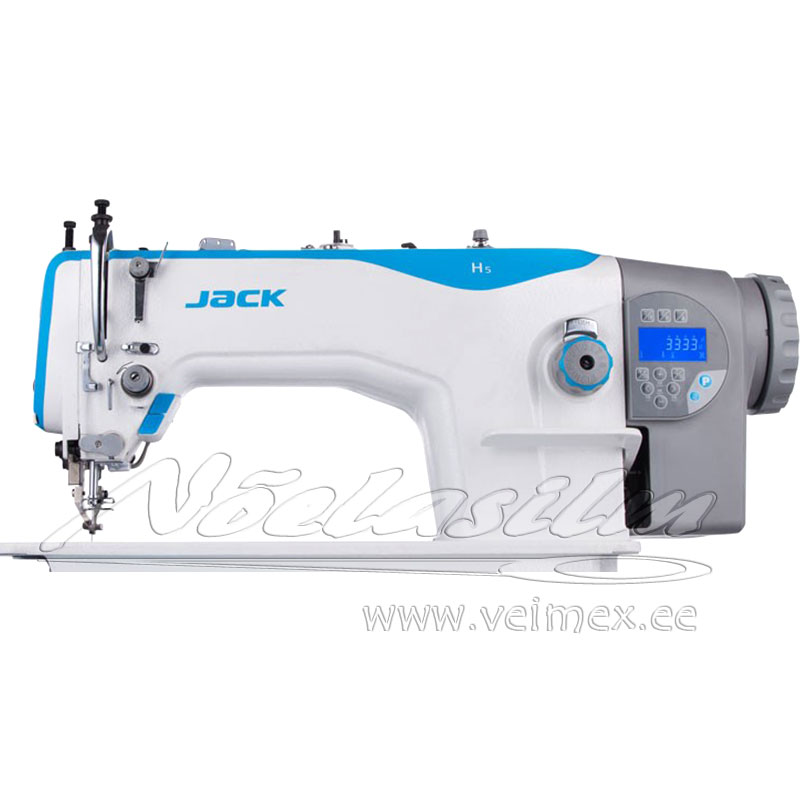 Jack-H5 tööstuslik õmblusmasin