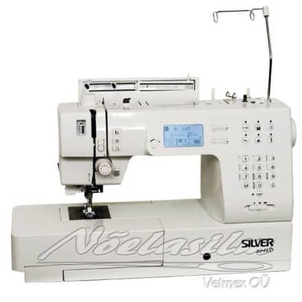 Õmblusmasin elektooriniline Silver 20 HD